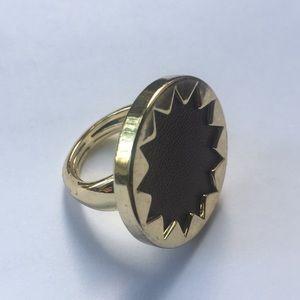 House of Harlow Starburst Ring